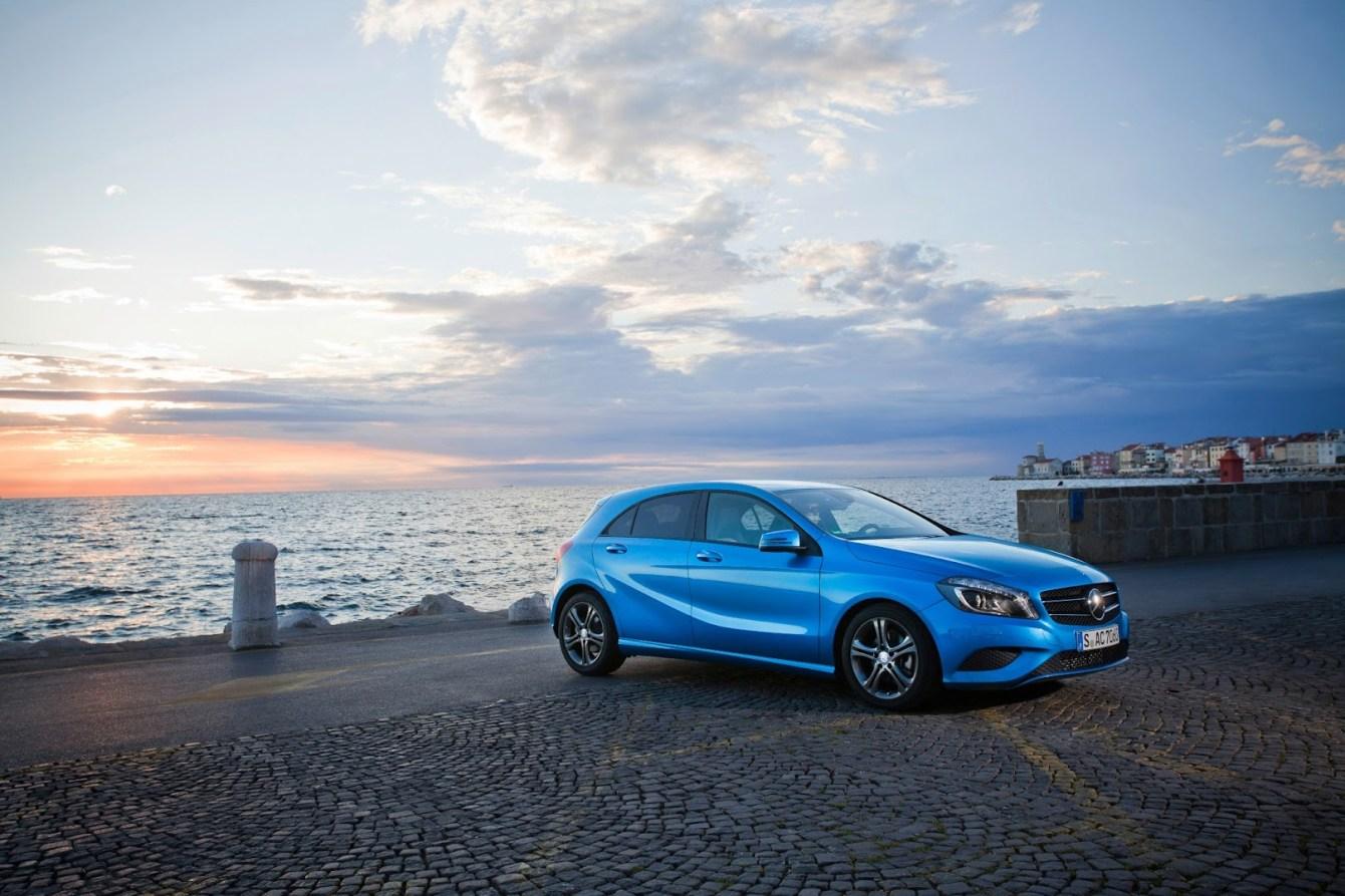 *Mercedes-Benz The new A-Class 跟著蔡依林搭載小鋼砲新血來襲:「PROJECT A+」萬人電音派對! 14