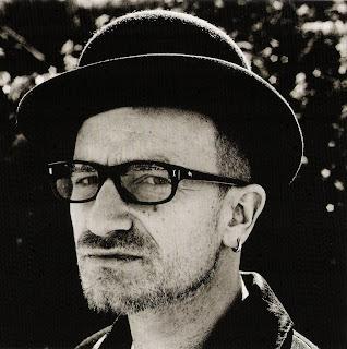 Bono U2 POP Era 3