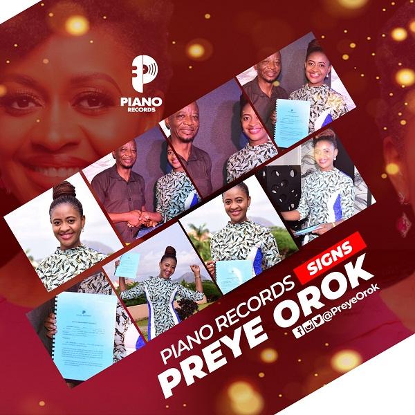 IMG ORG 1563580263482 Photos: Preye Orok Signs With Piano Records @preyeorok Preye Orok