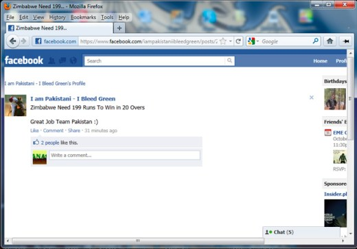 Facebook Post Permalink