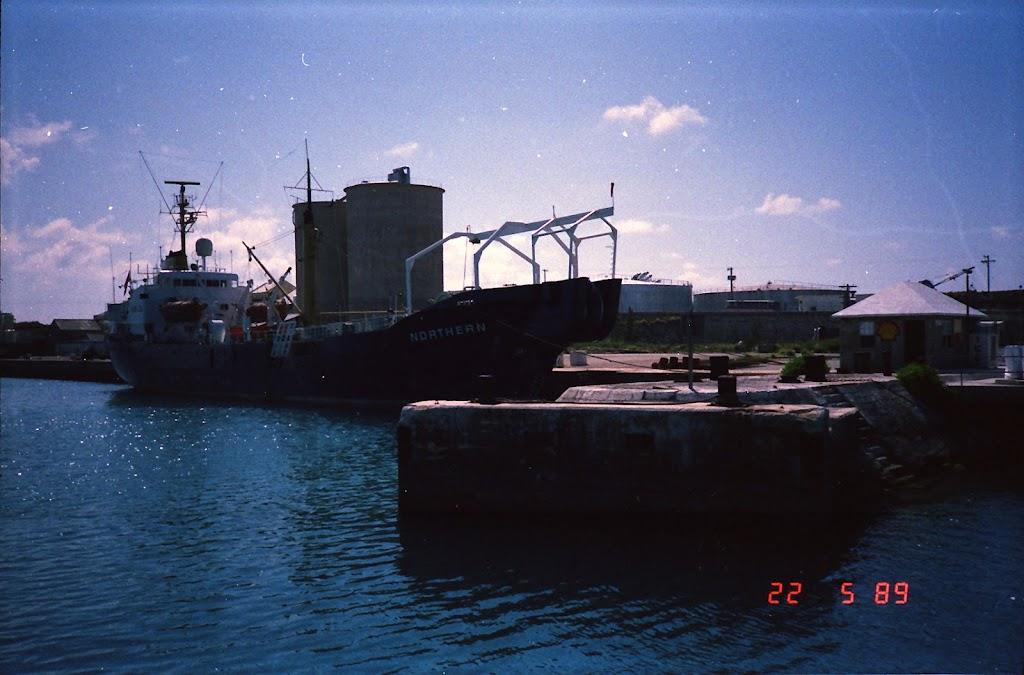 0840Bermuda Harbour