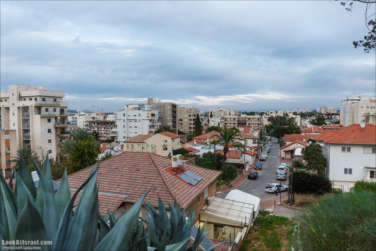 Серия рассказов о городах Израиля «Точки над i» - Реховот | Points over Israel - Rehovot | LookAtIsrael.com - Фото путешествия по Израилю
