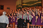 2012 Sing-Out - Francis St Methodist