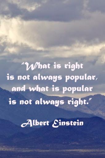 Famous Albert Einstein Quotes