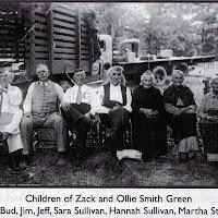 ZackandOllieGreenChildren