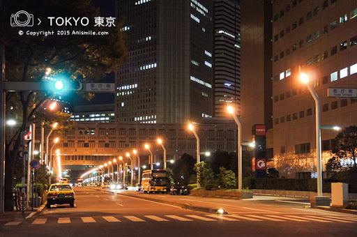 """""""【走走東京】東京都廳"""""""