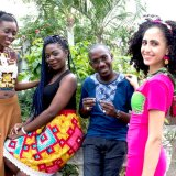 Vlisco That's for you Summer 2016 fashion