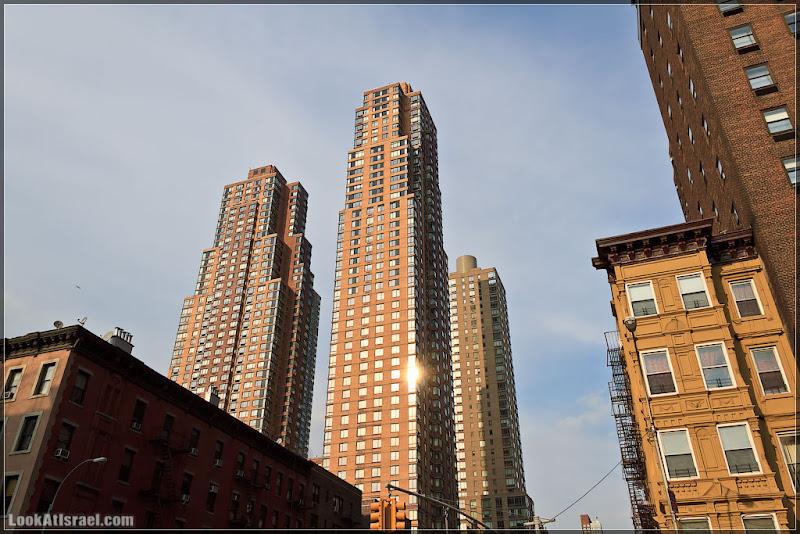 Америка 2.0 / Нью Йоркские небоскребы