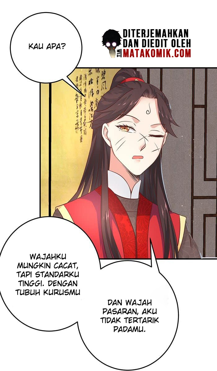 The Ghostly Doctor Chapter 83 Bahasa Indonesia gambar 45