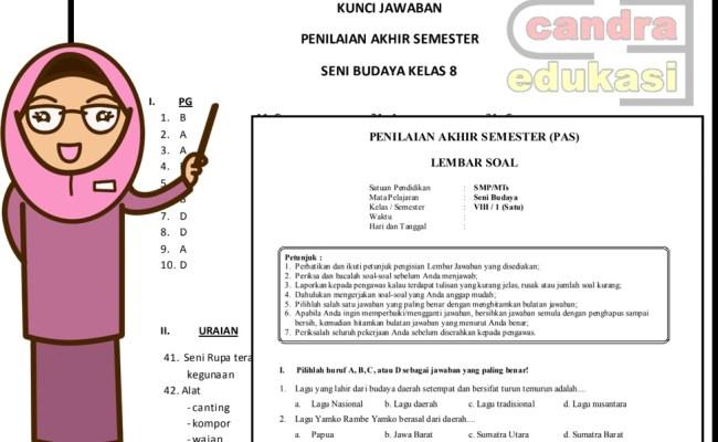 Kunci Jawaban Lks Bahasa Jawa Kelas 8 Semester 1 Guru Ilmu Sosial Cute766