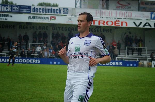 Tom De Sutter