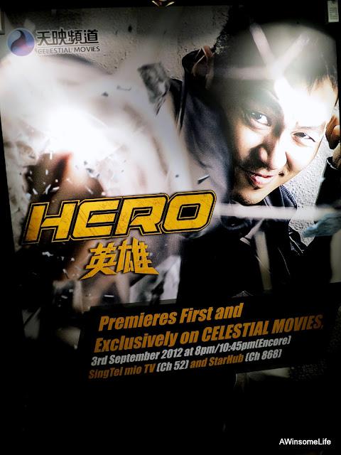 action drama movies 2012
