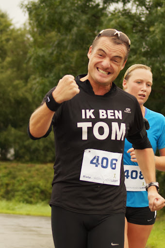 Tom Bonte - Wervikhove Loopt 2013