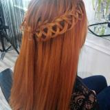 Braided Ponytail Hairstyle for Women 2016