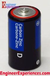 Carbon Zinc Cell