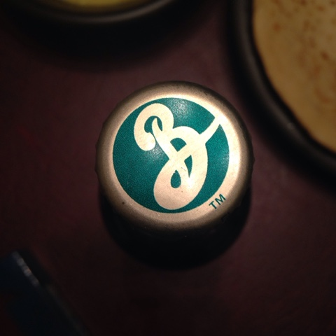 Brooklyn Lager (USA)