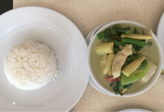 Sydney Fashion Hunter - Dining in Koh Phi Phi