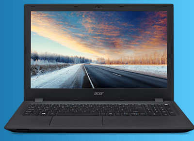 Acer TravelMate P246M-M ALPS Touchpad Windows 8