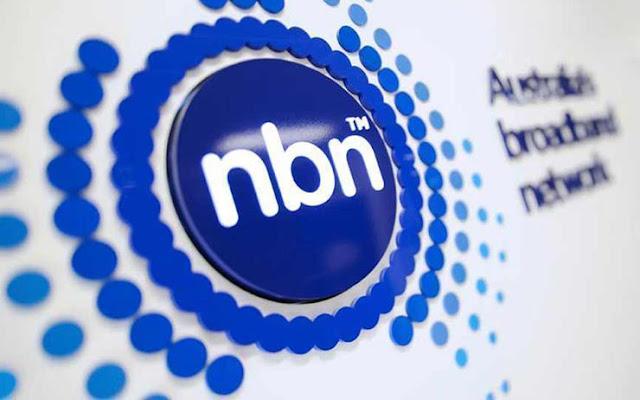 NBN Unlimited Internet