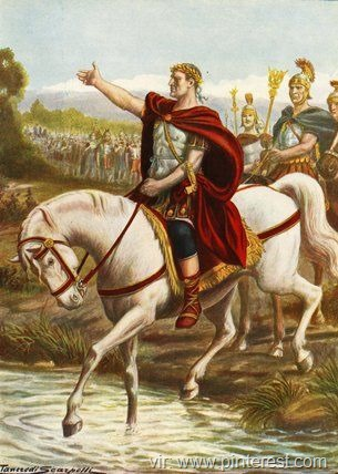 julius caesar (Rimska vrata)