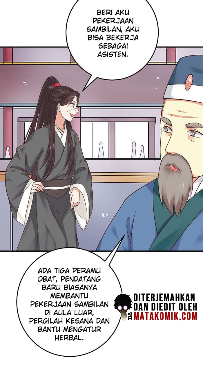 The Ghostly Doctor Chapter 83 Bahasa Indonesia gambar 71