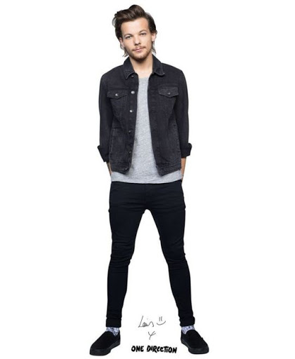 Louis Tomlinson Photos