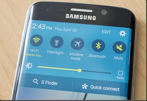 trik agar tidak mudah di lacak smartphone android
