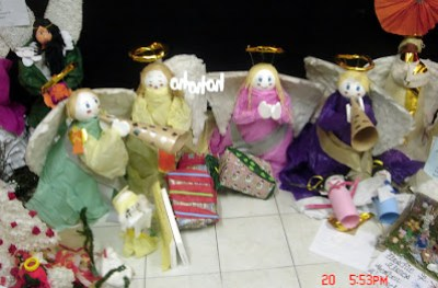 Angels and Gifts