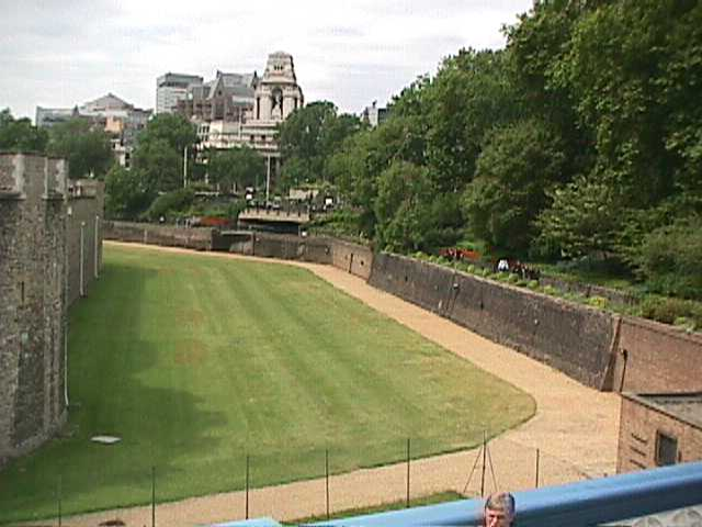 0580The Tower of London