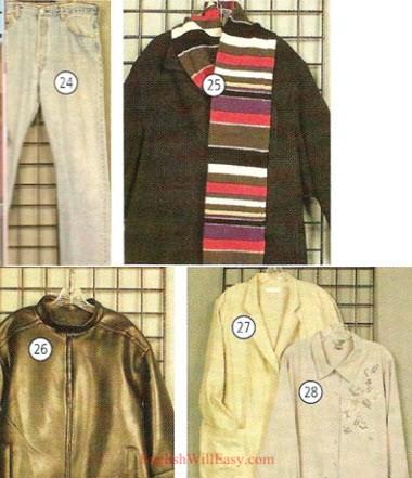 Tissws, couture, tricot-vêtements, geiriadur de mode-image