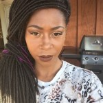 new faux locs hairstyle ideas 2017