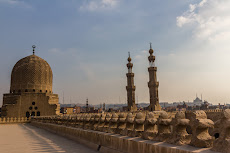 Elmoaued Sheikh Mosque