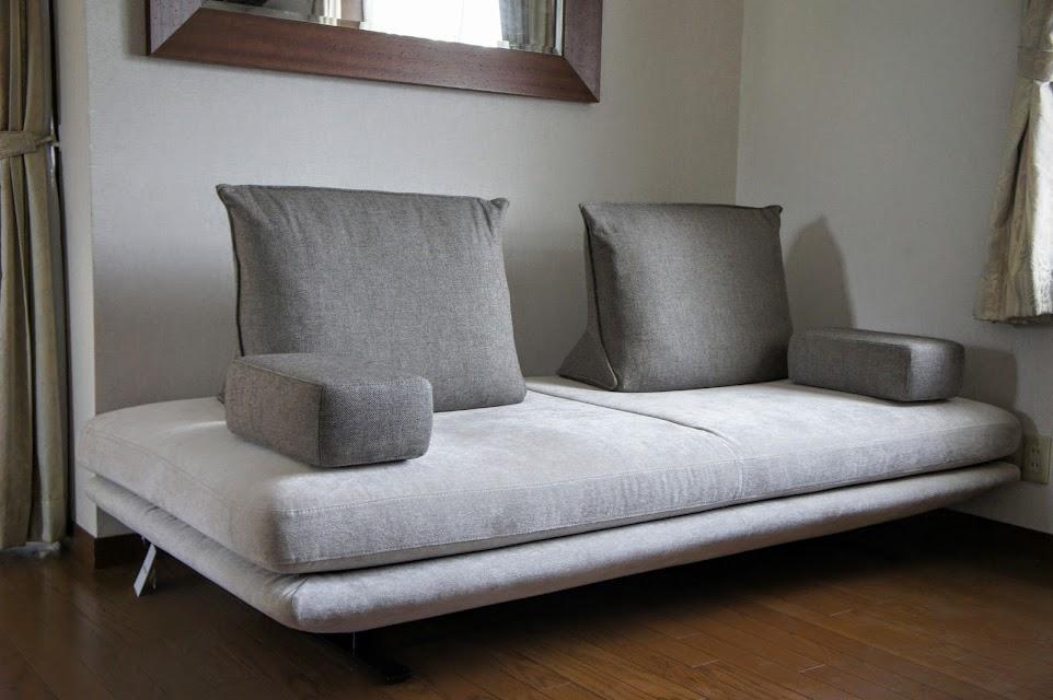 largo sofa kartell germany vs italy live score sofascore 【納品事例】ligne roset社の新作「plado sofa(プラドソファ)」 - attract ...