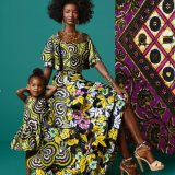 Ankara Style For Mother And Child trendy 2017 2018