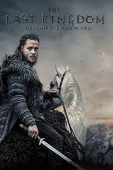 Baixar Filme The Last Kingdom (O Último Reino) 2ª Temporada Dublado Torrent Grátis