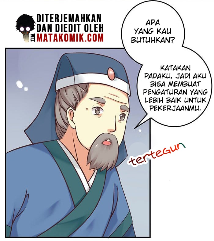 The Ghostly Doctor Chapter 83 Bahasa Indonesia gambar 65