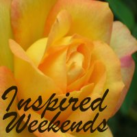 Inspired Weekends #11