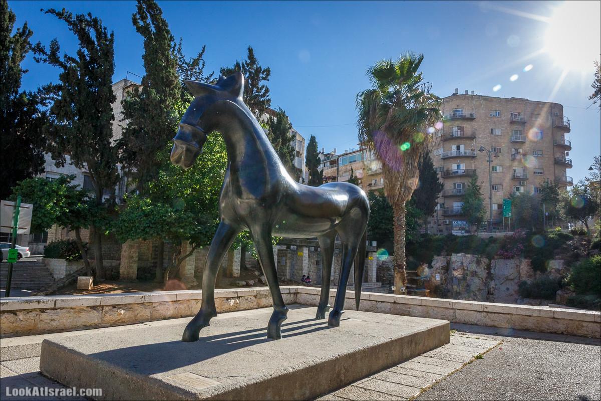 Крошки Иерусалима - случайные фотографии из жизни столицы Израиля | LookAtIsrael.com - Фото путешествия по Израилю