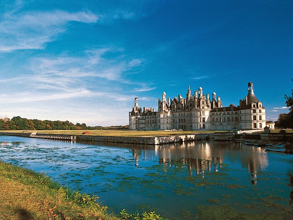 (6)chateau-chambord©CDT41-schevillon