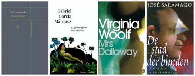 15 boeken in 2015 (Le petit requin)
