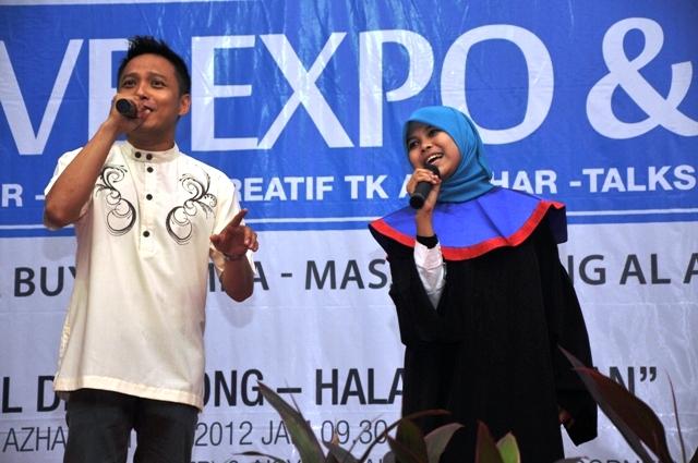 Wisuda dan Kreatif Expo angkatan ke 6 - DSC_0165.JPG