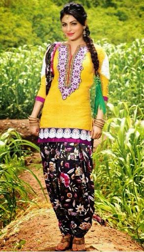 Neeru Bajwa Height