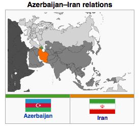 Azerbaijan - Iran Relations