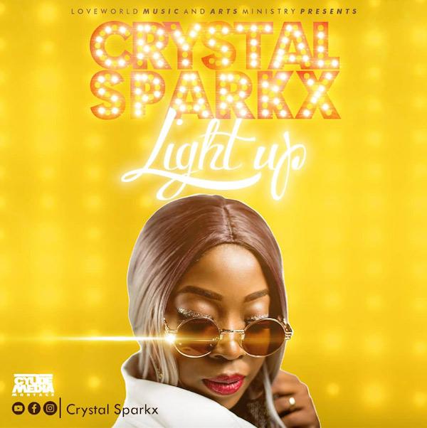 IMG ORG 1562711449819 Download Crystal Sparkx – Light Up | @crystalsparkx Crystal Sparkx