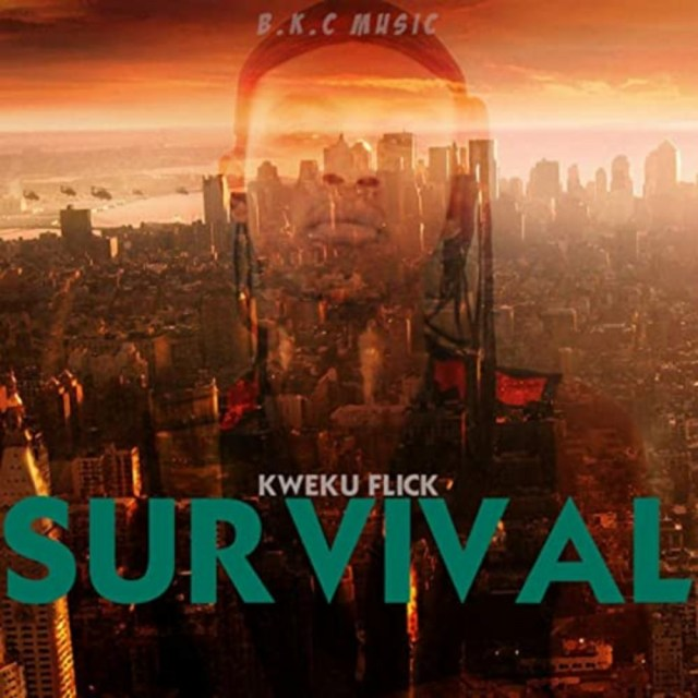 Kweku Flick - Survival
