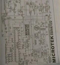 microtek inverter circuit diagram pdf [ 900 x 1600 Pixel ]