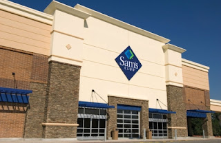 Sam's Club Subscription