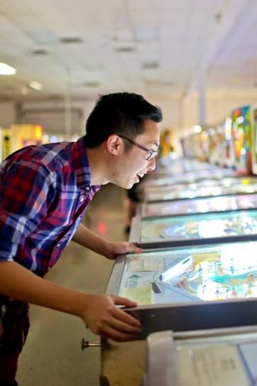 Pinball Museum Las Vegas (25 Best Free Things to Do in Vegas).