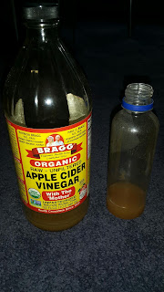 Acv for acne treatment
