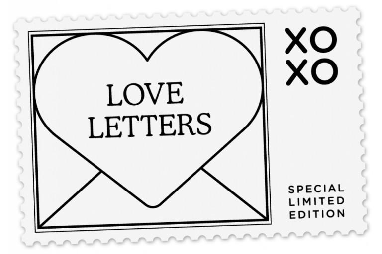 *Diana Love Letters:Lomography 情人節限定! 3